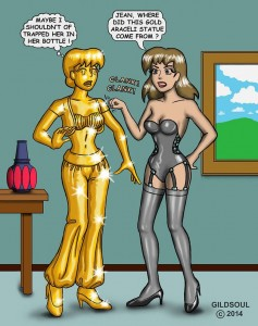 natalie_and_the_new_statue_by_gildsoul_by_gildsoul-d89fj17